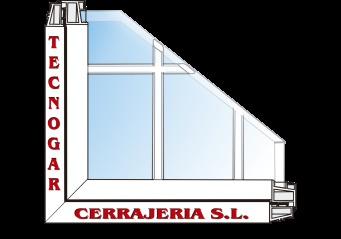 logotipo de TECNOGAR CERRAJERIA SL